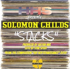 SOLOMON STACKS