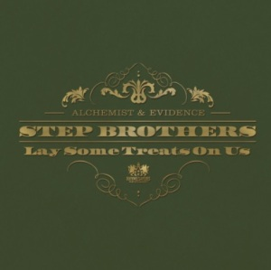 STEP BROTHERS LAY SOME