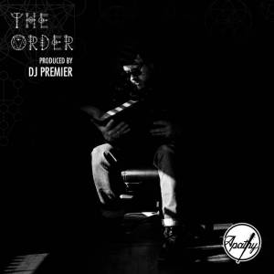 APATHY THE ORDER