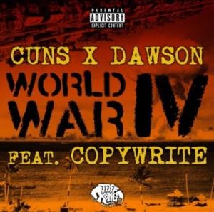 CUNS DAWSONE WW4