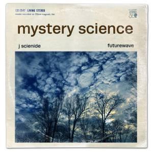 J SCIENIDE MYSTERY