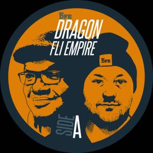 DRAGON FLI EMPIRE 45