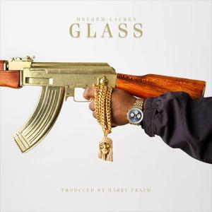 MEYHEM GLASS