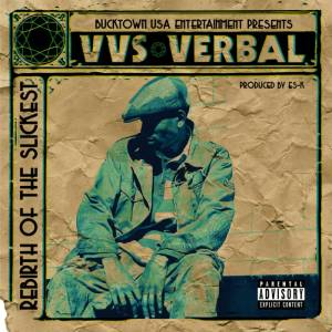 VVS VERBAL SLICKEST