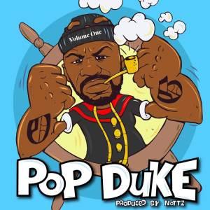 BUMPY KNUCKS POP DUKE