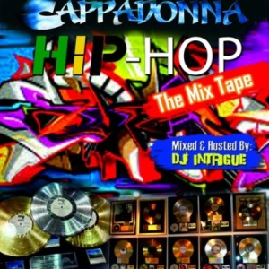 CAPPADONNA HIPHOP