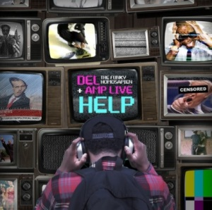 DEL AMP LIVE HELP
