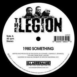 LEGION 1980