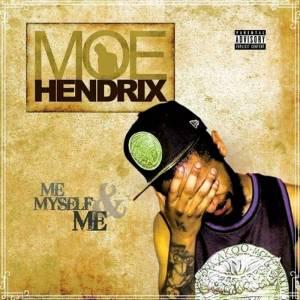 MOE HENDRIX