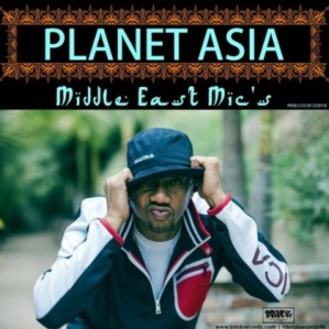 PLANET ASIA MIDDLE EAST