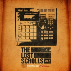 SLUM VILLAGE LOST SCROLLS VOL 2