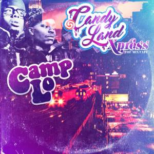 CAMP LO CANDY