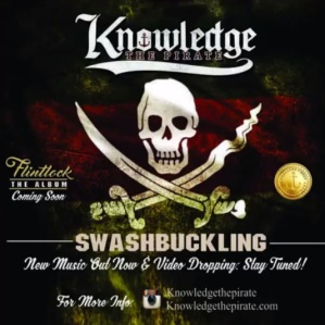 KNOWLEDGE SWASHBUCKLE