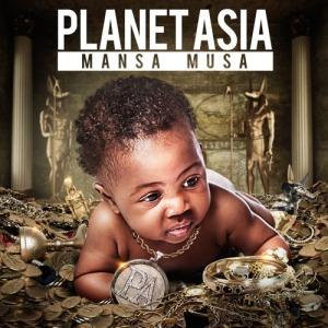 PLANY ASIA MANSA