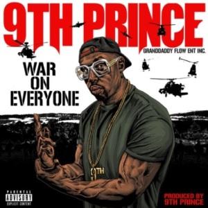9TH PRINCE WAR