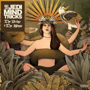 JEDI MIND TRICKS BRIDGE