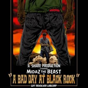 MIDAZ SHARP BAD DAY