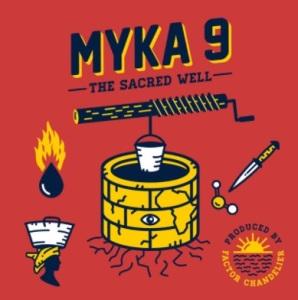 MYKA SCRED WELL