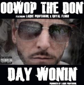 OOWOP DAY WON