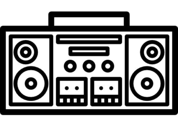 RADIO ARCHIVE