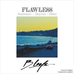 B LEAFS FLAWLESS
