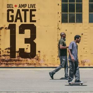 DEL AMP LIVE GATE 13