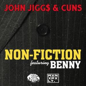 JIGGS CUNS FICTION