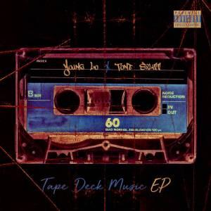 TONE SPLIFF TAPE MUSIC