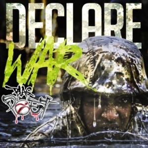 BLAQ POET WAR