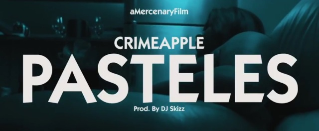 CRIME SKIZZ 2