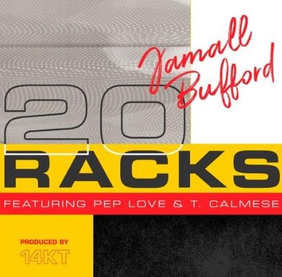 JAMALL BUFFORD 20 RACKS