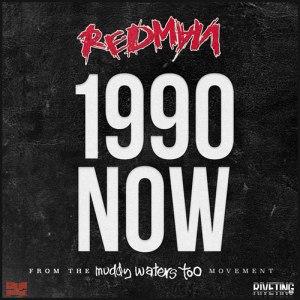 REDMAN 19 NOW