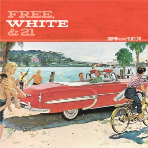 FULLEE LOVE FREE WHITE 21
