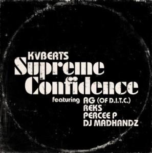 KVBEATS SUPREME