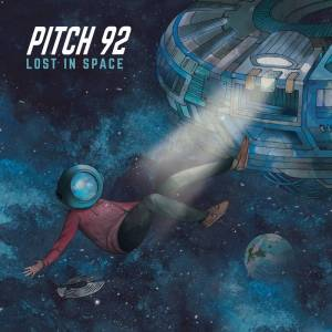 PITCH 93 LOST IN SPACE