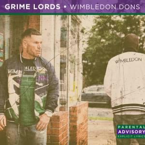 CRIME LORDS WIMBLEDON DONS