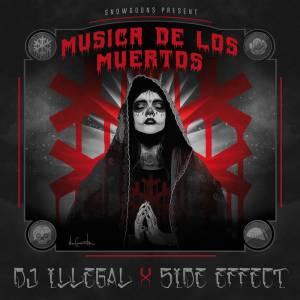 DJ ILLEGAL MUERTO