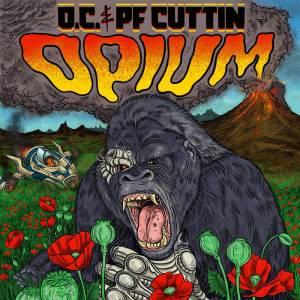 OC PF OPIUM