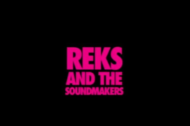 REKS SOUND